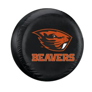 Beavers Tire Cover